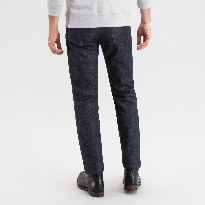 Pro Original Darks Flannel Lined