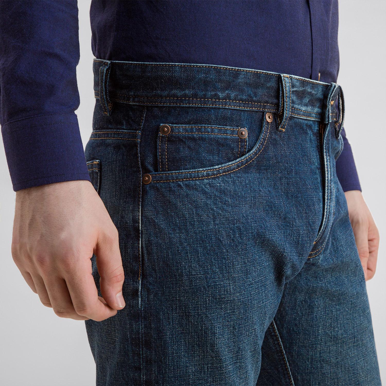Men's Jeans Todd Shelton