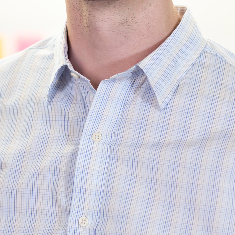 Asbury Shirt