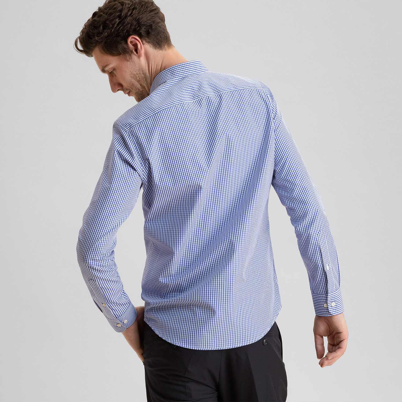 https://toddshelton.com/shirts/classic/mid-blue-gingham