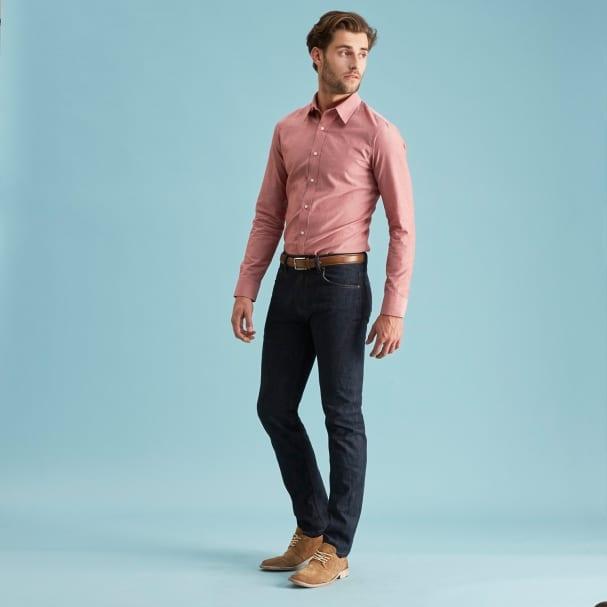 Made in USA Men's dress shirt