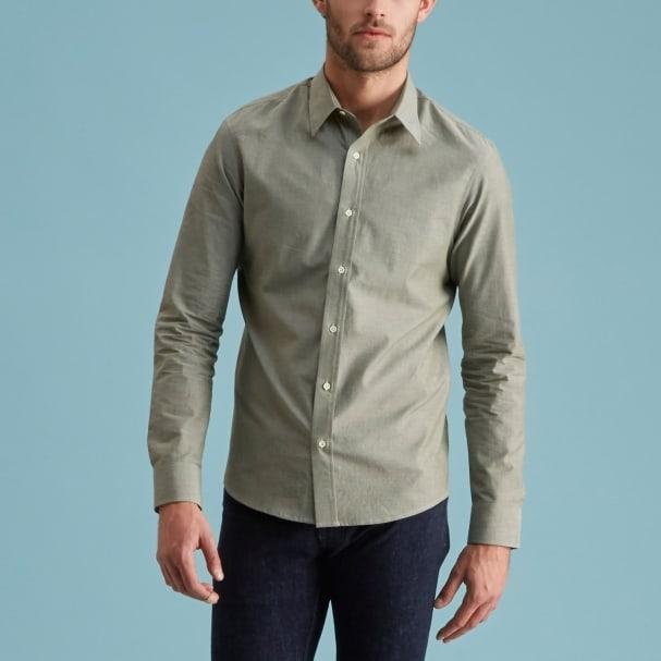 Made in USA Shirt Todd Shelton