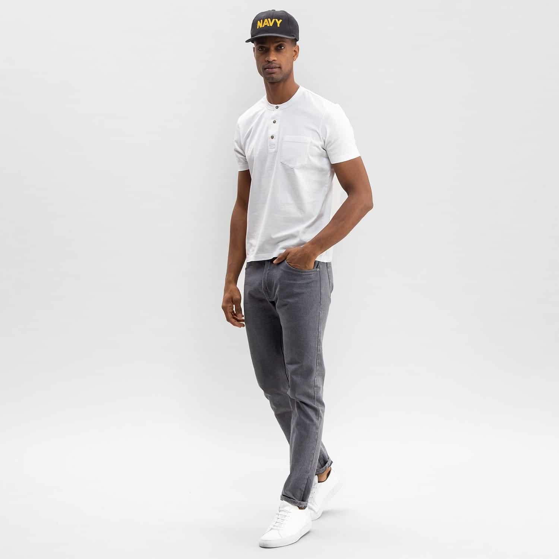 Pro Original Grey Jeans