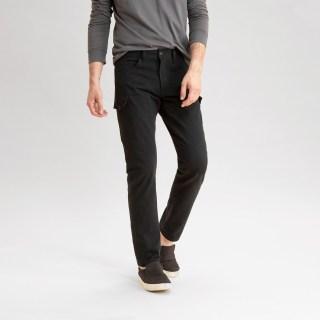 Cargo Jean/Pant Black