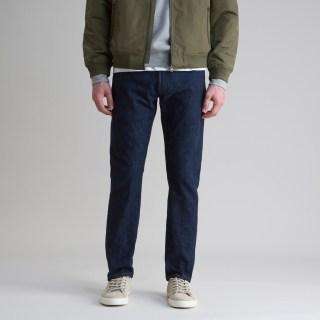 Harvester Stretch Dark Wash Jean