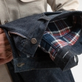 Pro Original Darks Flannel Lined