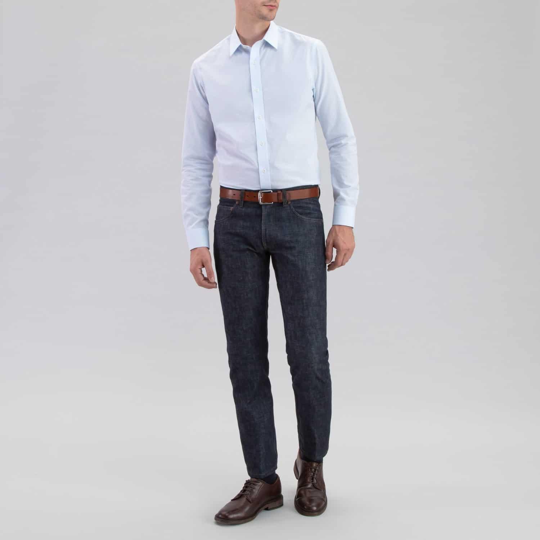 custom jeans for men