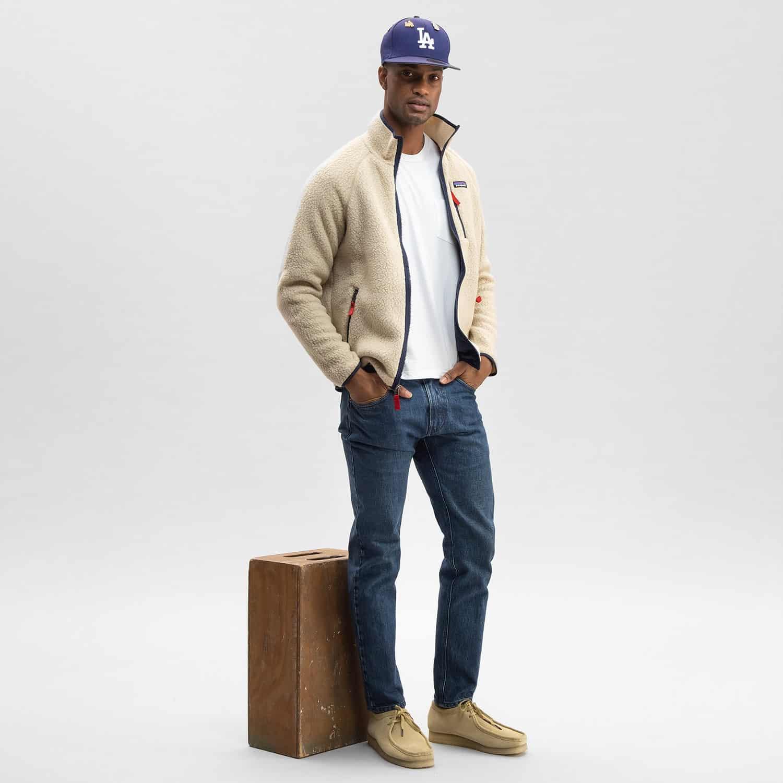 Pro Original Mids Jeans