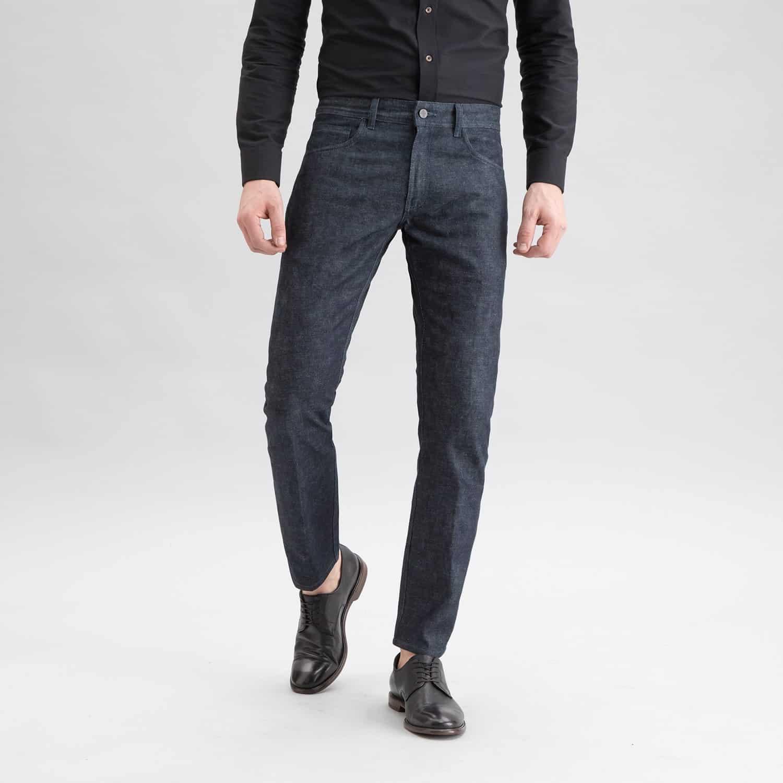 Pro Soft Darks Tonal Jeans