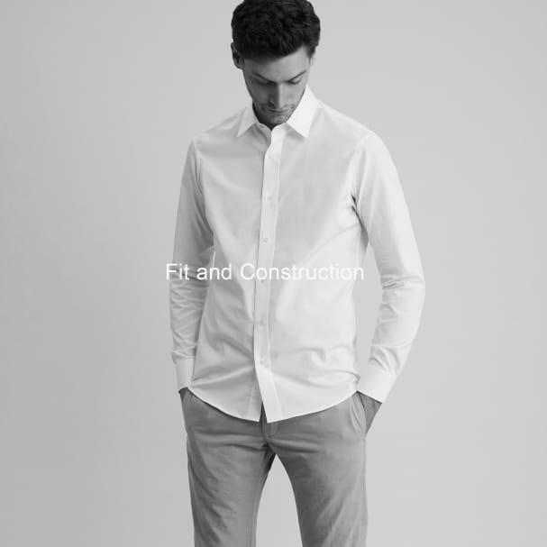 Montclair Shirt