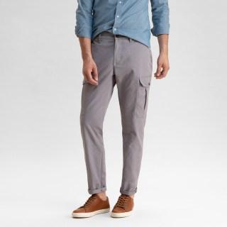 American Classic Khaki Cargo Grey