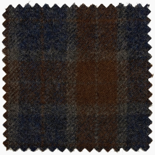 Flannel Wool Trouser Swatch 6