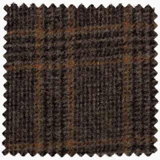 Flannel Wool Trouser Swatch 8