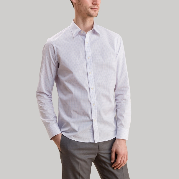 Todd Shelton Men's Shirts
