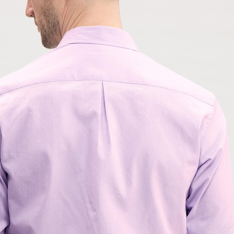 Standard Poplin Lavender
