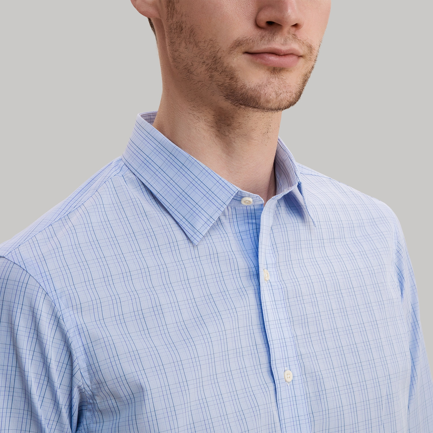 Classic Office Shirts