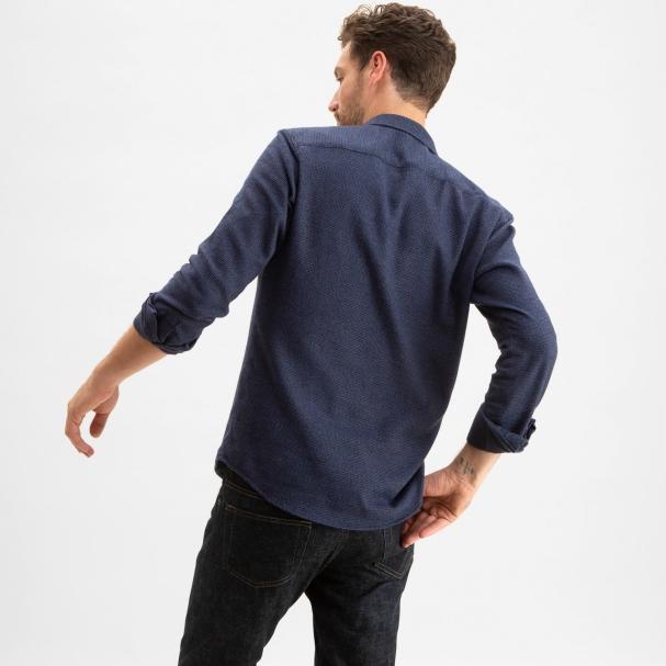 Todd Shelton Men's Flannels