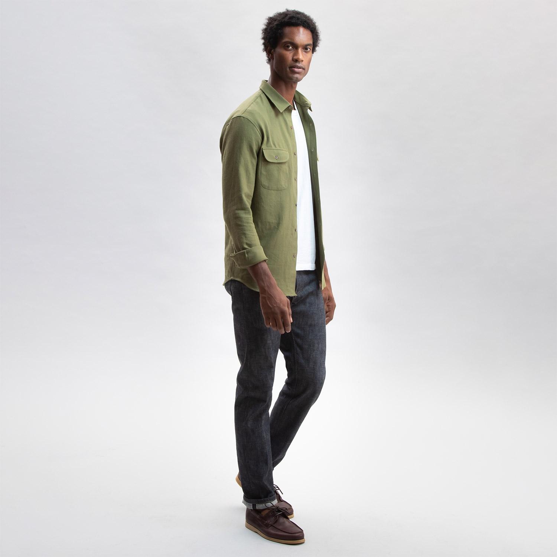 The Craftsman Green