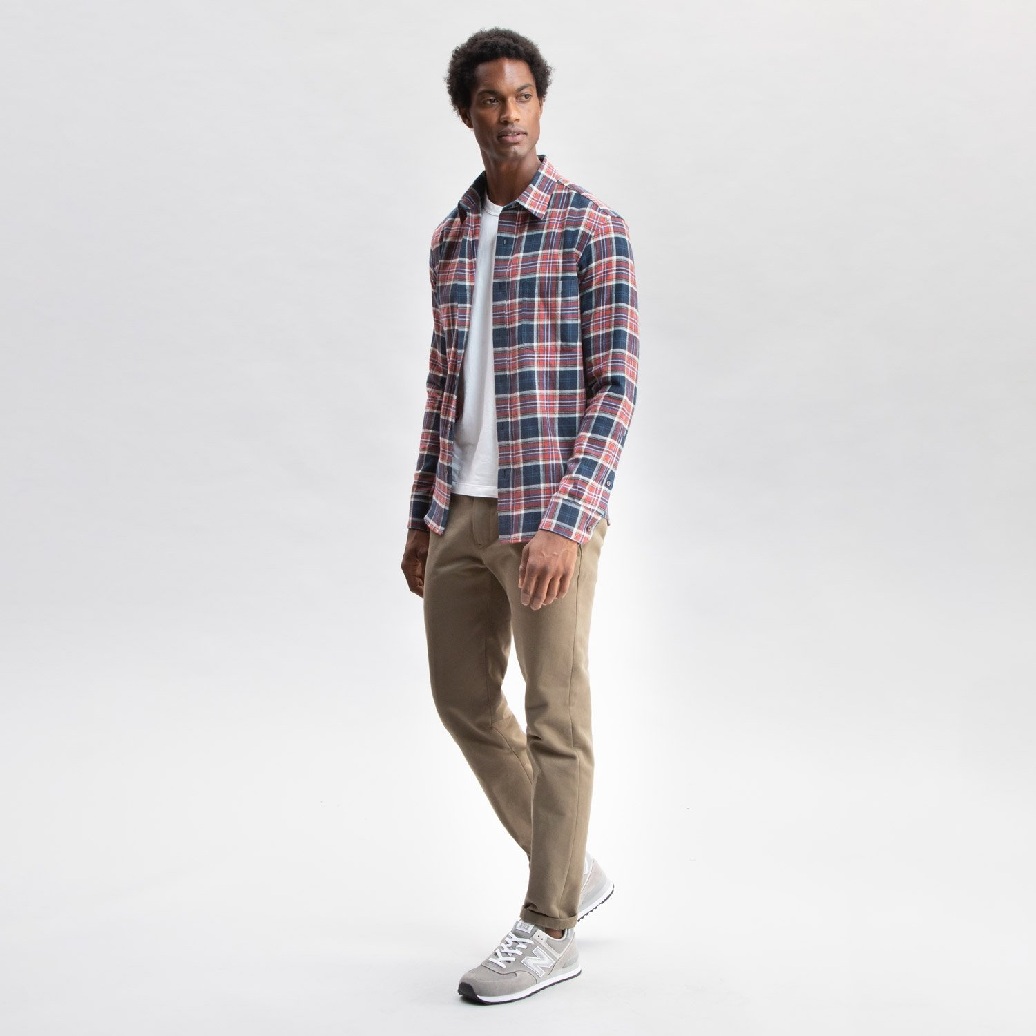 Heritage Flannel