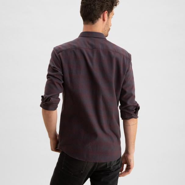 Mescalero Flannel
