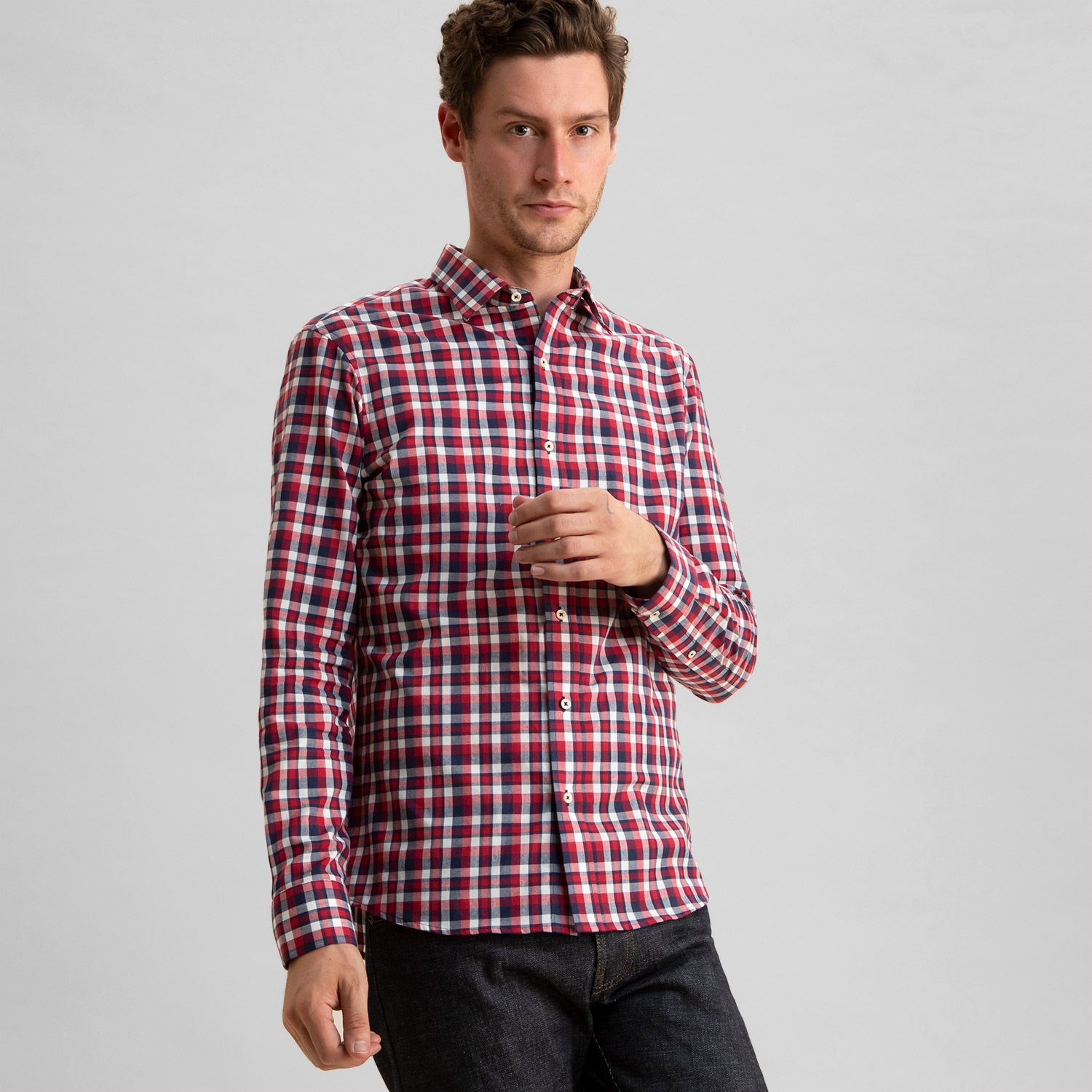 The Colorado Pinpoint Oxford