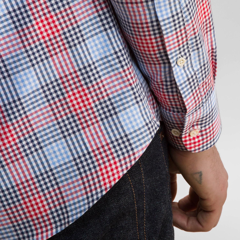Todd Shelton Men's Shirts