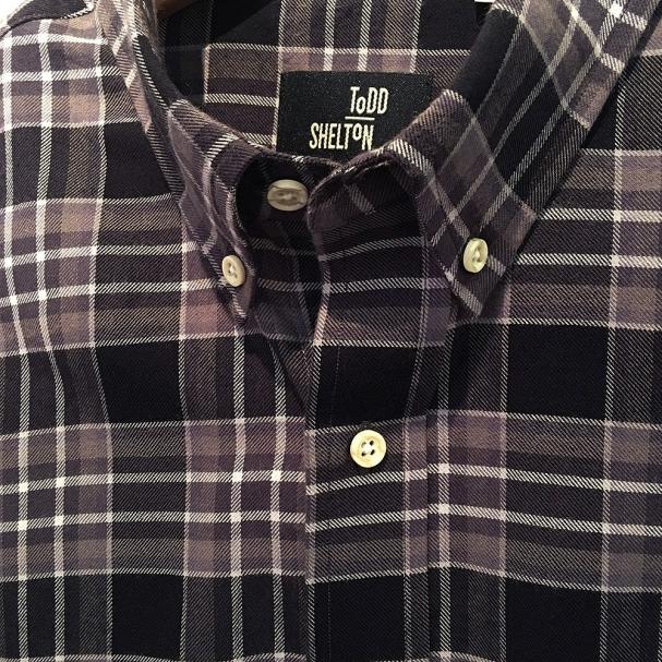 Aspen Flannel Shirt