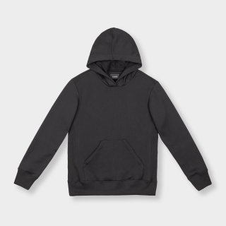 Electric Company Pullover Hoodie Black