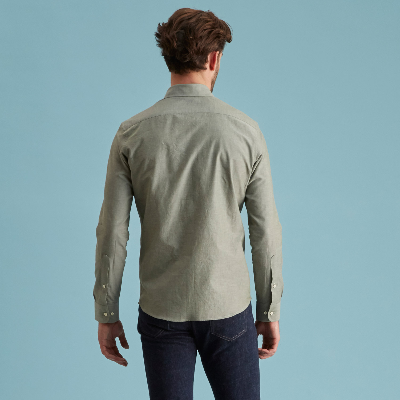 Made in America Men's Shirt